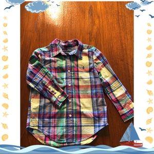🏇🏻Ralph Lauren shirt.